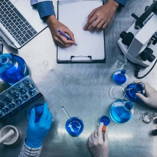Laboratory design certification and safety course online webinar
